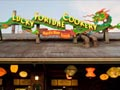 Disney California Adventure - The Lucky Fortune Cookery